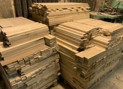 Baldinė mediena
