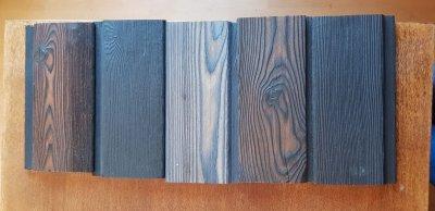 Dailylentės iš maumedžio medienos