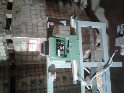 fasavimo pusautomatis