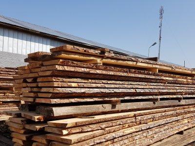 Dvigubo ir viengubo pjovimo mediena