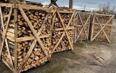 malkinė mediena, atraižos