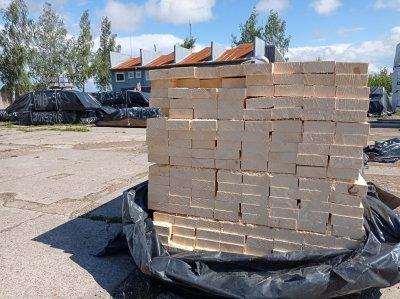 šiaurinės eglės mediena iš rusijos