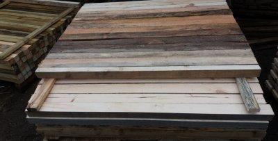 Tarinė mediena