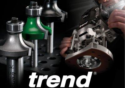 trend kotinės frezos