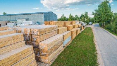 pastoviai obliavimui perkame mediena