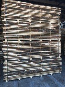 džiovintos ir šviežio pjovimo ąžuolo lentos fsc 100